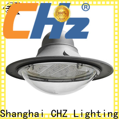 CHZ top quality landscape path lighting with good price for plazas