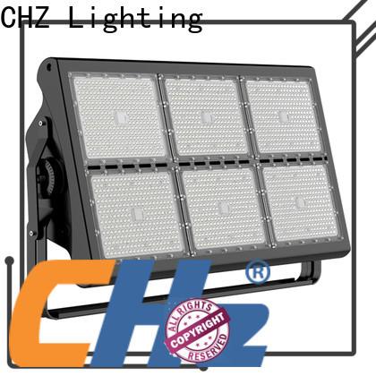 CHZ led sport lighting supply for sale