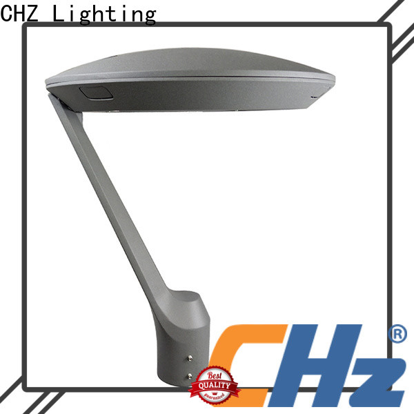 CHZ yard lighting wholesale for parking lots