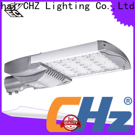 professional led street lights vs conventional company for outdoor