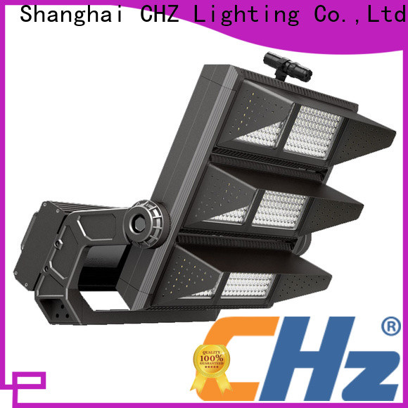long lasting outdoor stadium lighting factory for promotion