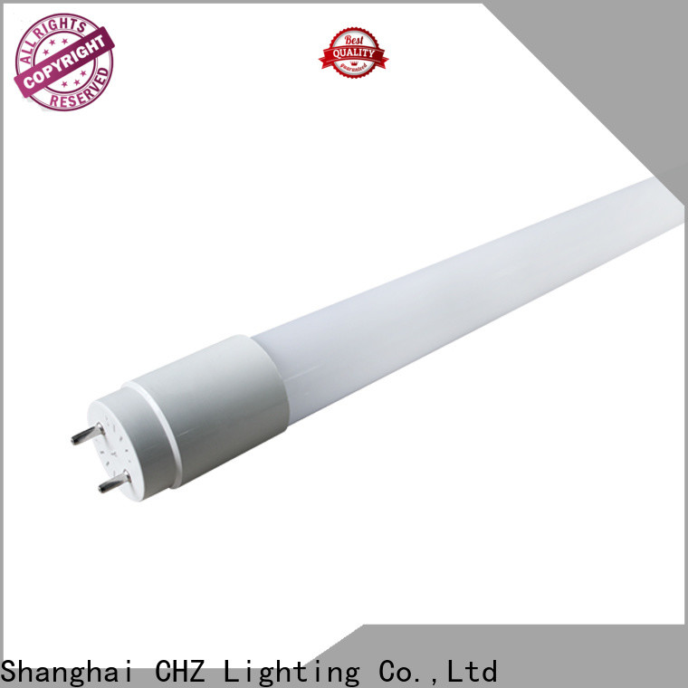 CHZ tube led best supplier for underground parking lots