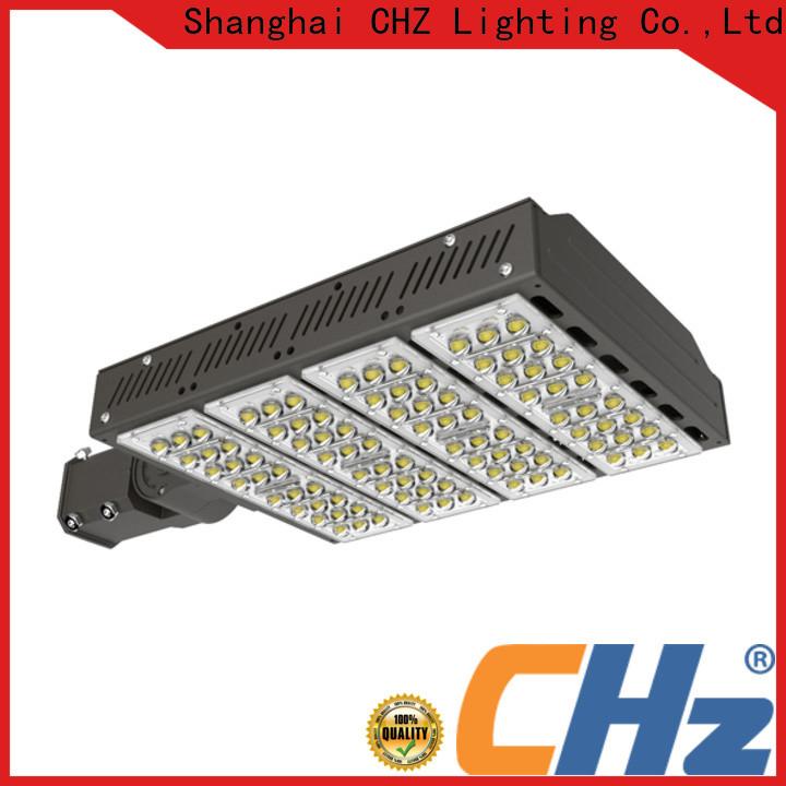 best price led street light fixtures manufacturer for road