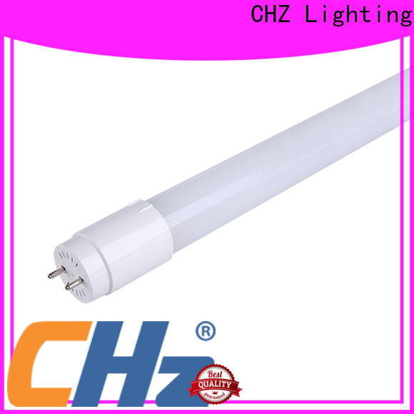 CHZ best price tube light inquire now for hospitals