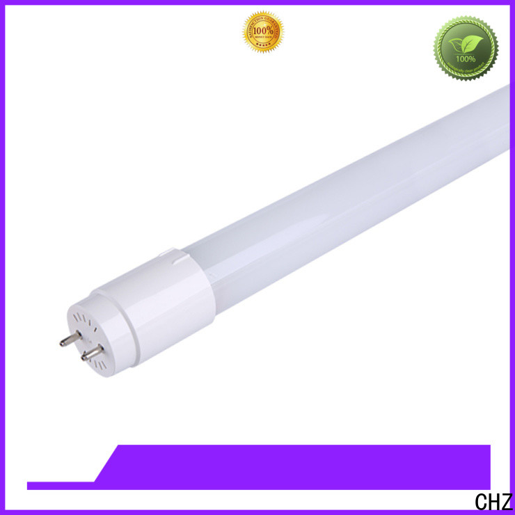 CHZ controllable led tube supplier for hospitals
