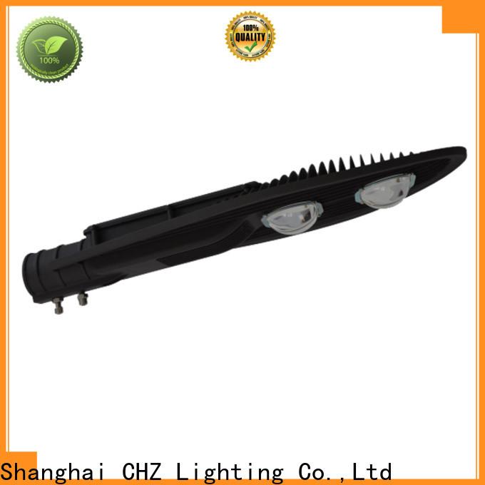 CHZ led street light fitting supplier for sale