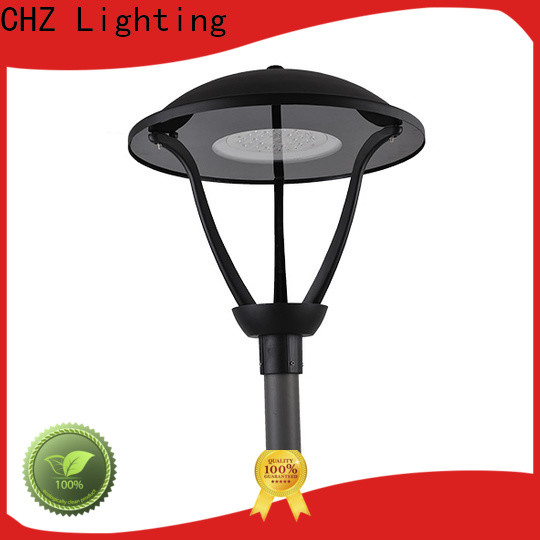 CHZ led yard light manufacturer for urban roads