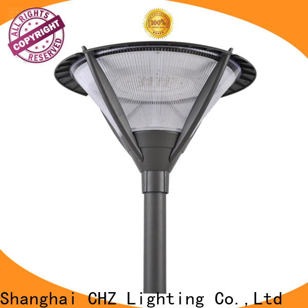 promotional led yard lights company for residential areas