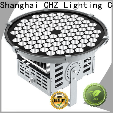 CHZ led sport light best manufacturer bulk production