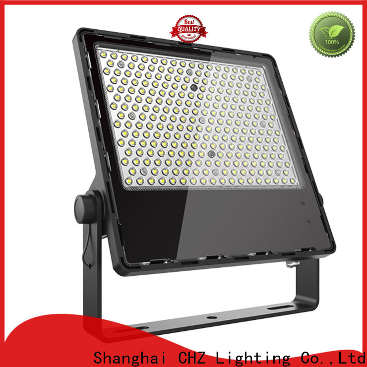 CHZ floodlights directly sale for shopping malls
