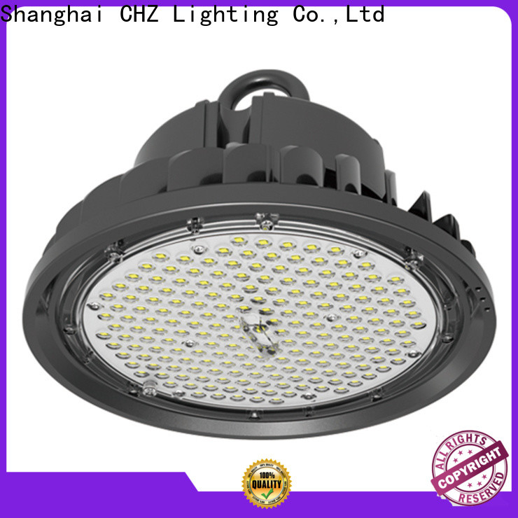 CHZ stable high bay lights suppliers for mines