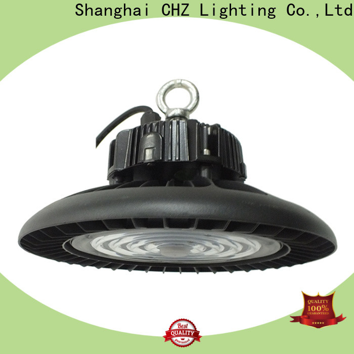 CHZ ENEC approved industry light supplier for factories