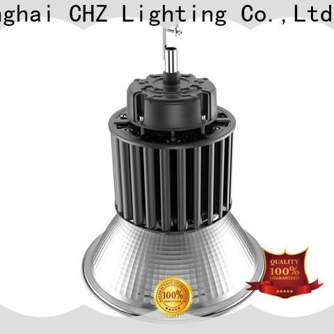 CHZ high bay led lighting factory for promotion