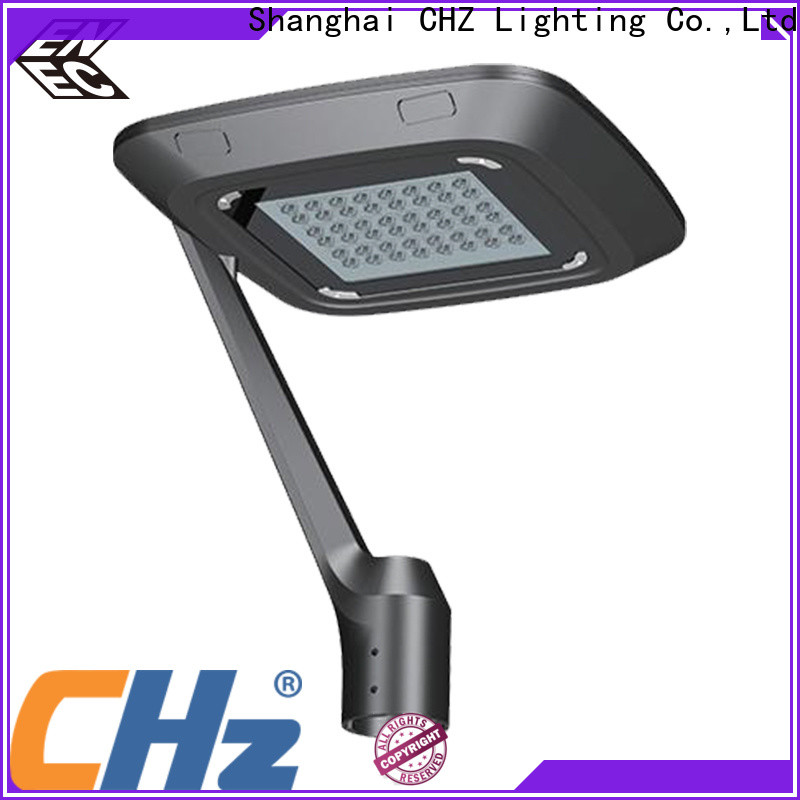 CHZ outdoor garden lighting factory direct supply for sale