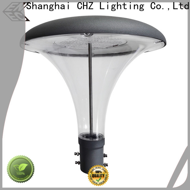 hot-sale yard lighting factory direct supply for residential areas