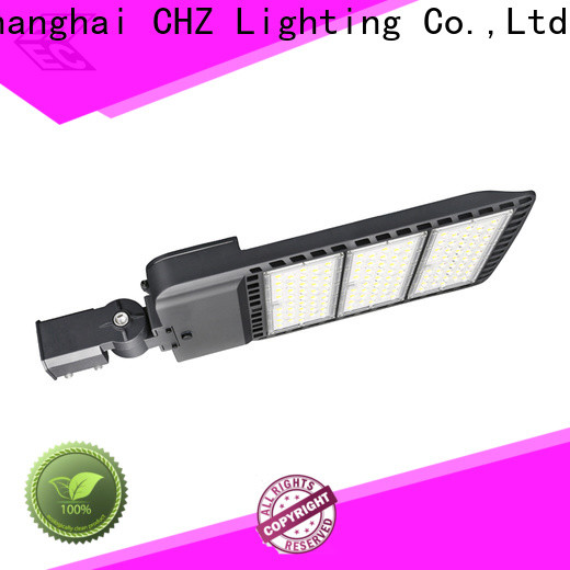 CHZ led street lamp factory for outdoor