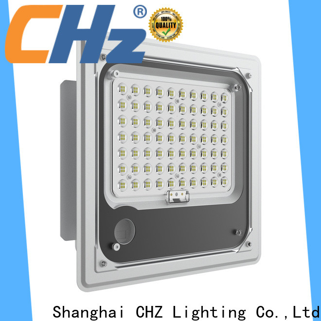 CHZ certificated high bay led lights wholesale for mines