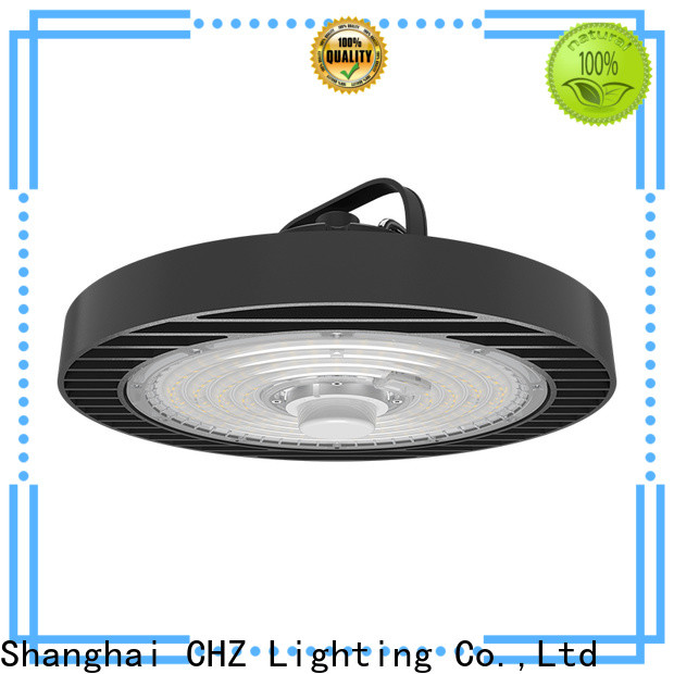 CHZ high bay led light from China for stadiums