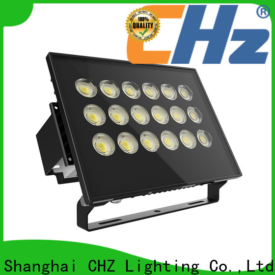 certificated floodlights with good price for building facade and public corridor