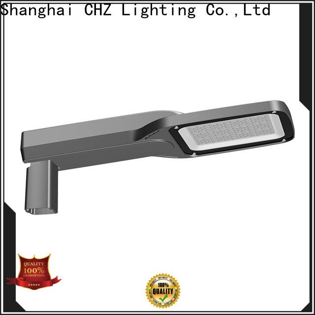 CHZ latest led street lighting luminairs manufacturer for outdoor