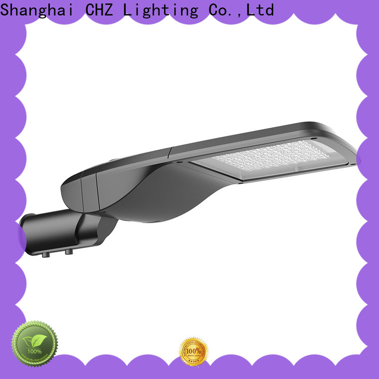 CHZ street light fixture directly sale for residential areas for road