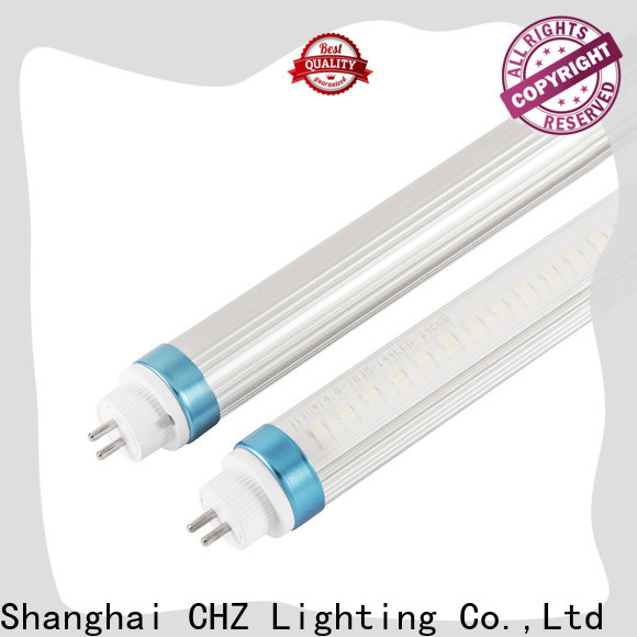 best tube lighting company for factories