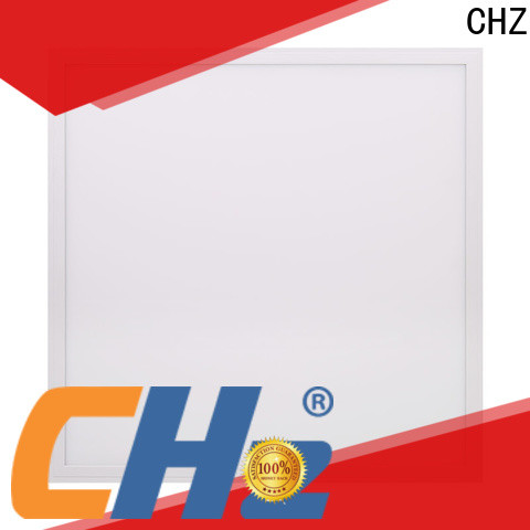 CHZ new led panel lamp directly sale for clothing stores