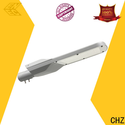 CHZ rohs approved led street light fitting with good price for outdoor