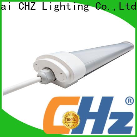 CHZ high quality led high bay supply for workshops