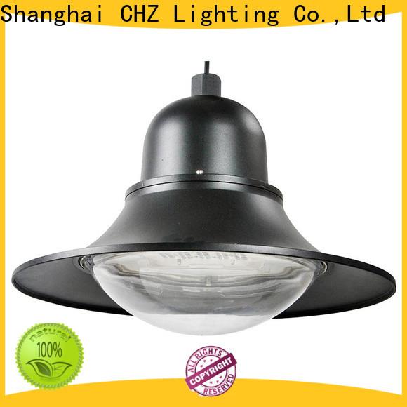 CHZ led yard light best manufacturer for promotion