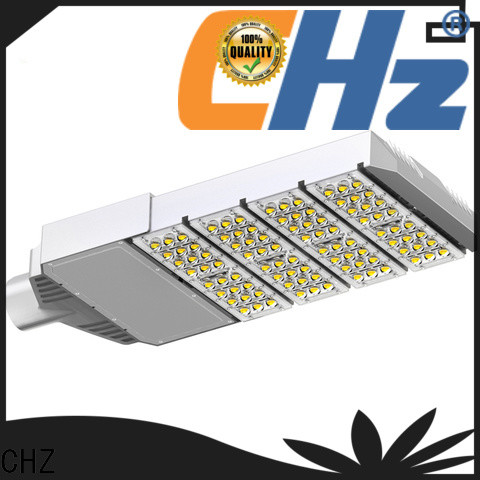 CHZ led road lamp with good price for park road