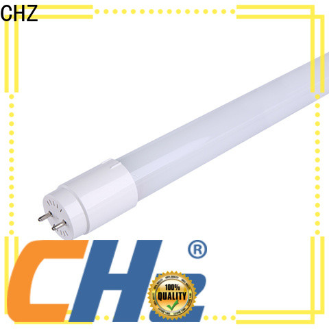 CHZ high quality fluorescent tube light supplier for schools