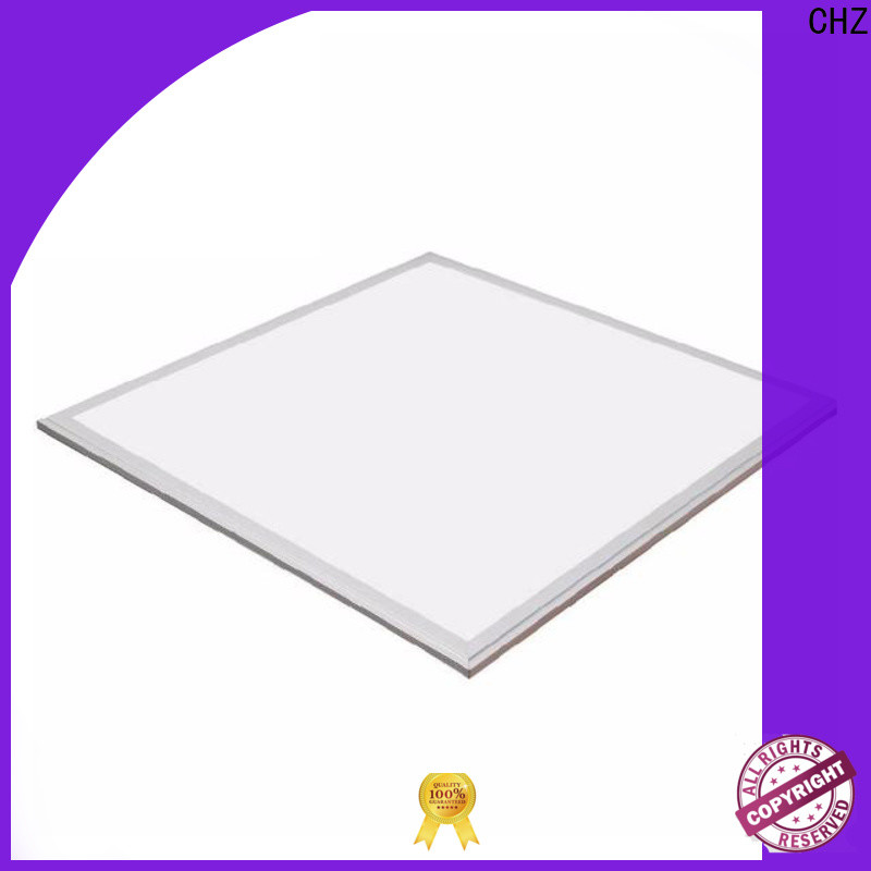 new led panel lamp company for galleries