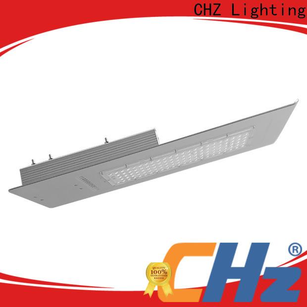 CHZ energy-saving led street lamp from China bulk production