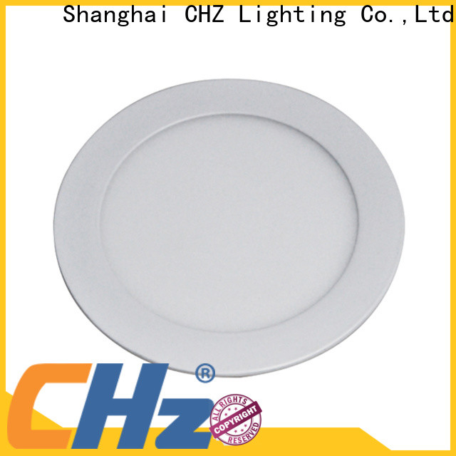 CHZ panel light best manufacturer for clothing stores