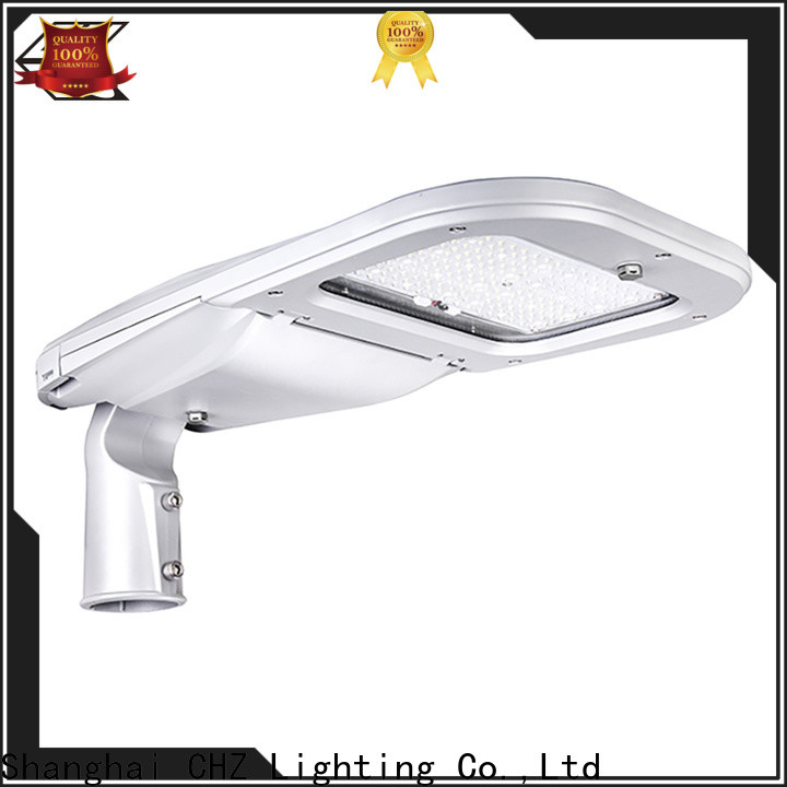 CHZ cost-effective led street lamp suppliers for highway