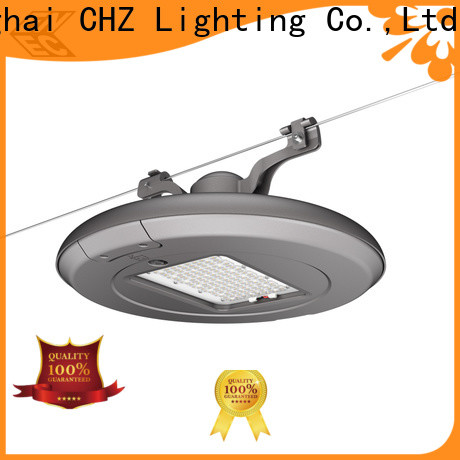 CHZ cheap led street light fixtures factory direct supply for yard