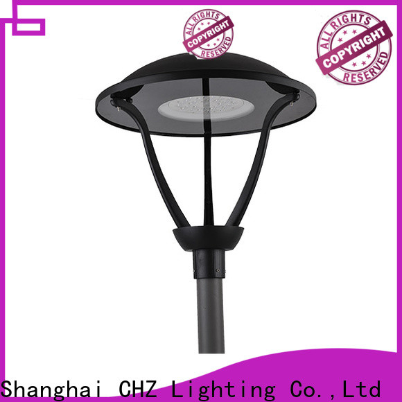 CHZ high quality yard lights factory direct supply for plazas
