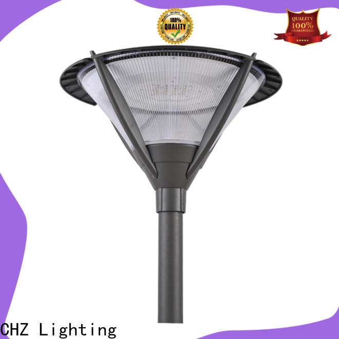 CHZ led landscape lighting best manufacturer for promotion