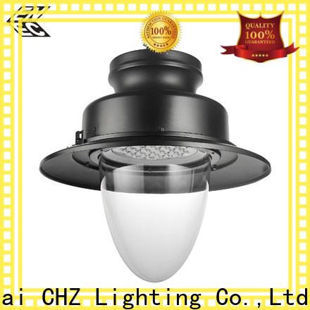 durable outdoor garden lights factory for residential areas