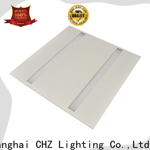 CHZ best price panel led factory for cultural centers