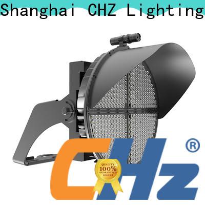 CHZ best price led baseball field lighting with good price bulk buy