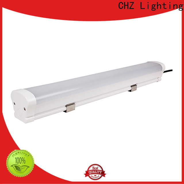 promotional led bay light company for warehouses