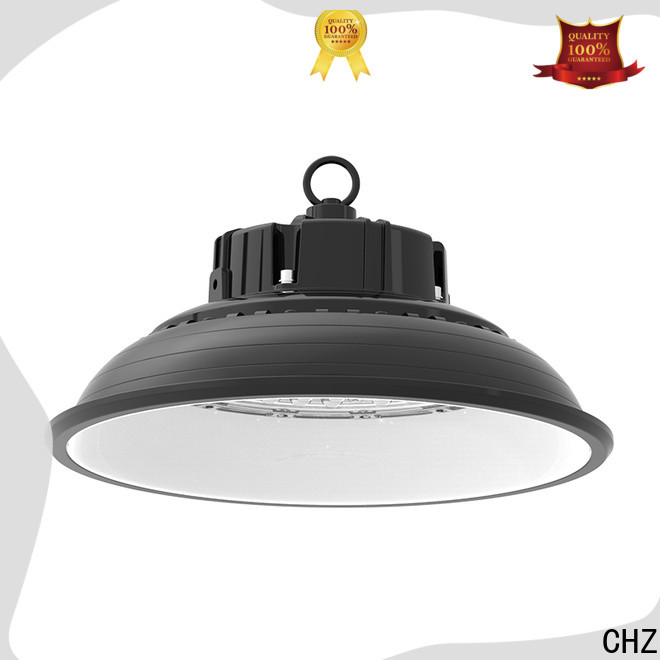 CHZ led high bay light with good price for large supermarkets
