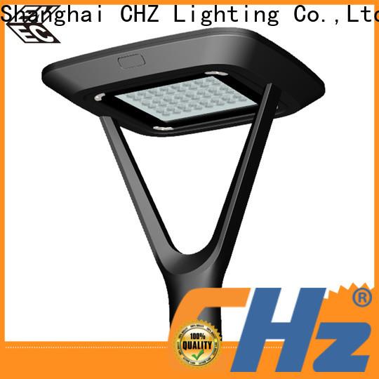 CHZ led garden light wholesale for residential areas