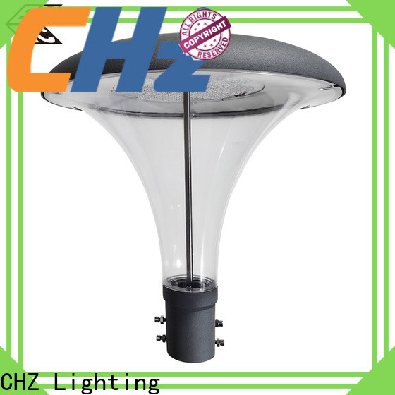 CHZ high-quality led yard light directly sale for parking lots