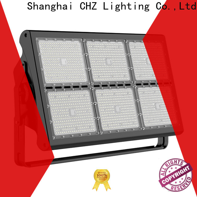 ENEC approved outdoor sport lighting factory for sale