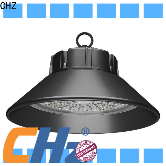 CHZ led high bay light inquire now for exhibition halls