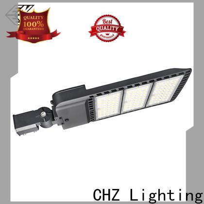 CHZ street lighting fixture supplier for yard
