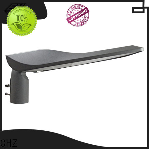 CHZ professional street lighting fixture with good price for street